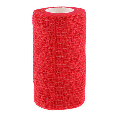 1 Roll Kinesiology Muscle Care Fitness Athletic Safety Sport Tape Bandage