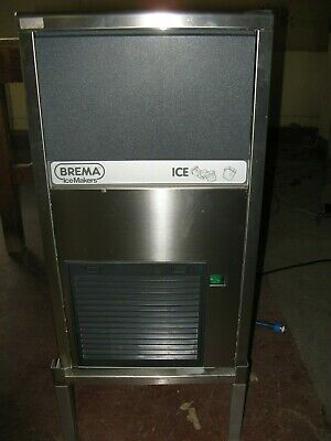 Brema Made in Italy Commercial Ice Maker