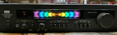Sansui RA-900 Amplifier and Revrb Unit With Multiple inputs