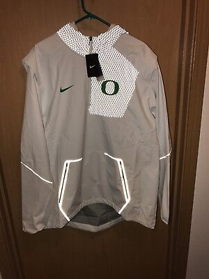 cd7e1201f Nike Oregon Champ Drive Vapor Speed Fly Rush Jacket 3m Player Exclusive 2xl