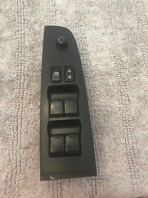 nissan altima 2007 2008 2009 2010 2011 2012 master power window switch oem