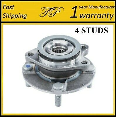 Front Wheel Hub Bearing Assembly For NISSAN VERSA (4-WHEEL ABS) 2007-2011