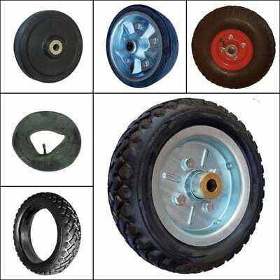 Couplemate Jockey Wheel Replacement Tyres and Tubes