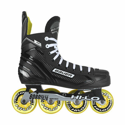 Bauer RS Inline Hockey Skates