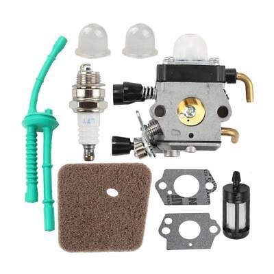 Kit de carburateur pour STIHL-FS38 FS45 FS55 KM55 Air Filtre à essence - Joint