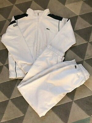 ab58f07ca2 jogging Lacoste garcon 12/13 ans comme neuf