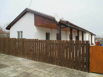 FURNISHED HOUSE FOR SALE €48,000  NOW reduced to €45,000