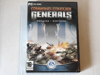 command and conquer generals deluxe edition serial number