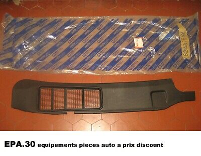 Grille Baie De Pare-Brise Fiat Croma Lancia Thema Ie 16V Turbo Ds - 82487841
