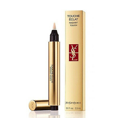 YSL Yves Saint Laurent Touché Eclat Radiant Touch Highlighting Pen 2019