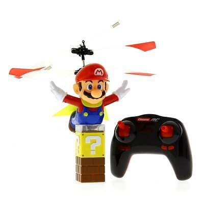 33722648 Super Mario Art Nr Stadlbauer Marketing RC Flying Cape Mario