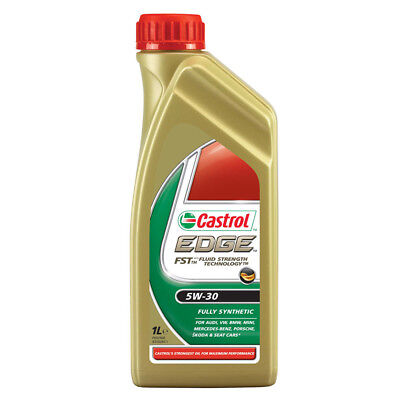 Castrol Edge 5W-30 Fully Synthetic formula da 1 litro