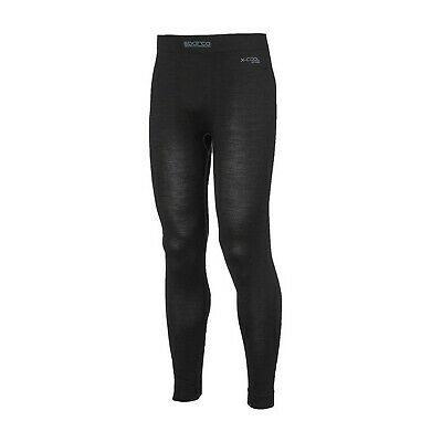 Sparco SHIELD RW-9 underwear pants black FIA - Genuine - XS/S
