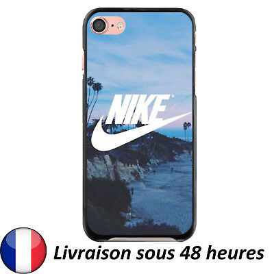 coque pour iphone x nike