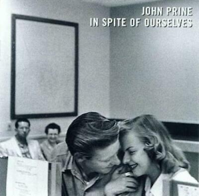 John Prine - In Spite Of Ourselves - Collector's Edition Vinyl
