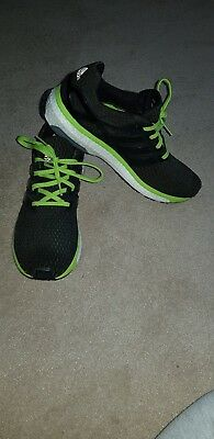 timeless design 8c687 270d2 Adidas Mens Energy Boost size 11