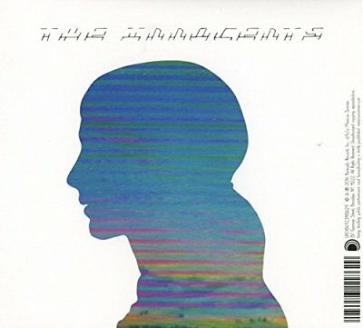 Weyes Blood - The Innocents   Cd 10 Tracks  New