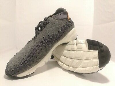 d717a8ff4ed NIKE AIR FOOTSCAPE Mid Utility NSW Men Shoes Sneakers Sneakerboots ...