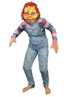 Child's Play 2- Good Guy Costume - Adult
