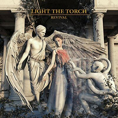 Light The Torch - Revival   Cd New