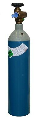 Argon 5/2 Mix C Size Refillable Cylinder NEVER PAY RENT AGAIN with FREE DELIVERY