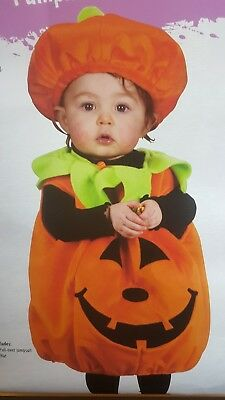 Lil/' Dracula Infant Costume 116731 Fun World