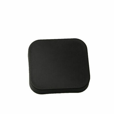 Gopro accessories hard Lens protective cover/cap for Gopro Hero 7 6 5 Black