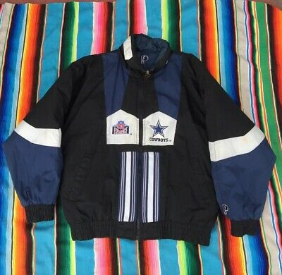 6eceb5616 DALLAS COWBOYS JACKET Pro Player Experience NFL VINTAGE RETRO Rare ...