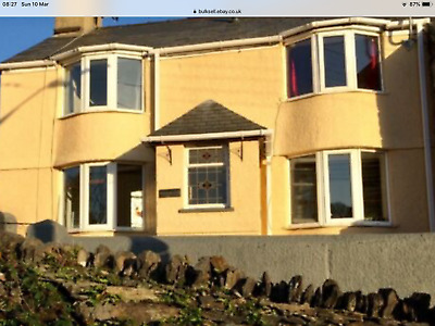 Holiday Cottage Snowdonia North Wales Easter school holidays  3 nights sleeps 6