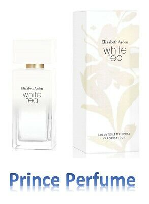 ELIZABETH ARDEN WHITE TEA EDT SPRAY VAPO - 30 ml