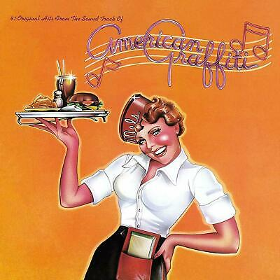 41 Original Hits From Soundtrack Of American Graffiti vinyl 2 LP NEW/SEALED