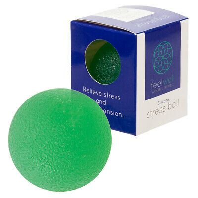 NEW AT Feel Well Stress Ball