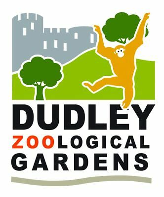 2 x Dudley Zoo ticket gets in 2 People for £16.50 Valid december 2019 BARGAIN!