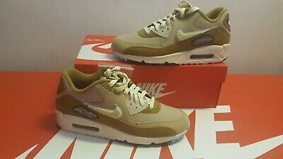 low priced 59424 caa9e Nike Air Max 90 Premium SE Art.Nr. 858954-200 Herren Sneaker Größe