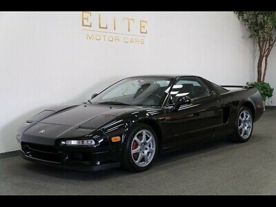 1996 NSX 3.0L Open Top 1996 Acura NSX 3.0L **FULLY SERVICED** Manual!
