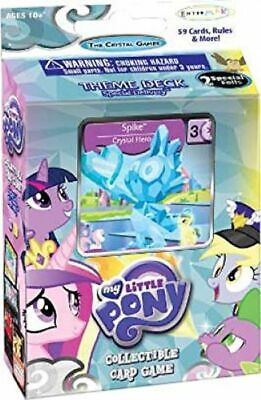 MY LITTLE PONY CCG THEME DECK Special Delivery SEALED NEW