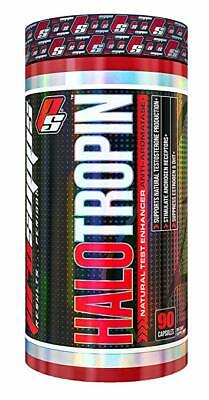 Pro Supps Halotropin 90 Caps Testosterone Booster mr prosupps alpha hyde test hd