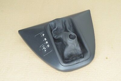 Genuine Volvo V60-S60-S80-XC70-V70-XC60 Charcoal AT Gear Shifter OE OEM 30756902