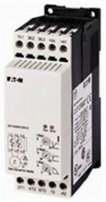 Eaton SOFT STARTER WITH BYPASS EATDS7-342SX009N0-N 4kW 9A