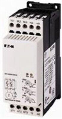 Eaton SOFT STARTER WITH BYPASS EATDS7-342SX016N0-N 7.5kW 16A