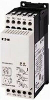 Eaton SOFT STARTER WITH BYPASS EATDS7-342SX024N0-N 11kW 24A