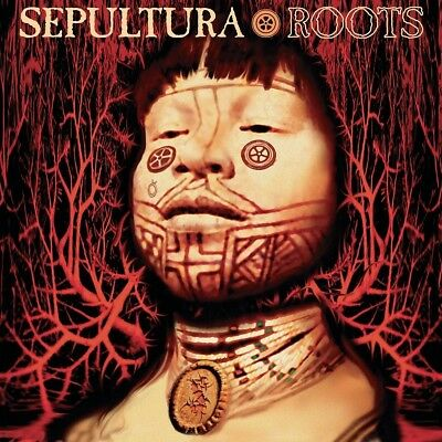 Sepultura - Roots Expanded Edition 2 Cd New