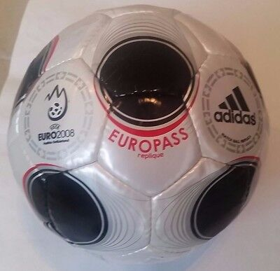EURO 2008 FUSSBALL - EUR 1 be8c09292b7ac