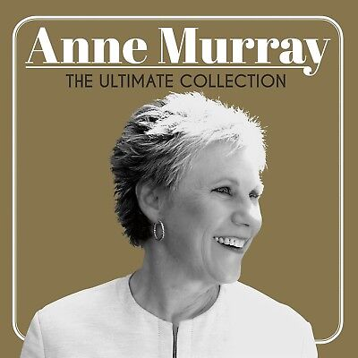 Anne Murray - The Ultimate Collection (2Cd)  2 Cd New