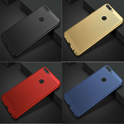 Phone Mobile 10 Case Out 8/9/V10/Mate Hard Huawei Shell Cover Honor Hollow For