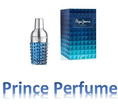 PEPE JEANS LONDON EDT NATURAL SPRAY FOR HIM - 100 ml