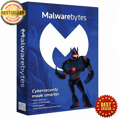 Malwarebytes Anti-Malware License Key | Windows | 1x Device PC Key GLOBAL key
