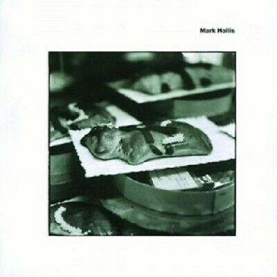 Mark Hollis - Mark Hollis  Cd  8 Tracks Alternative Rock & Pop  New
