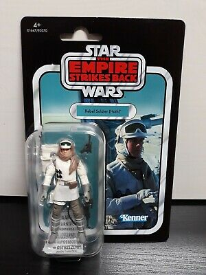 "Star Wars Rebel Hoth Vintage Collection Nueva Y Precintada"" New Figure Vc120"