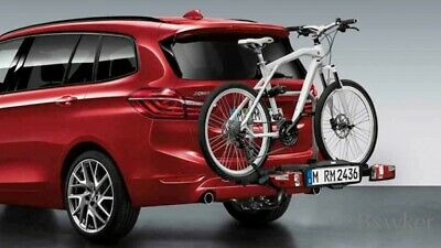 BMW  2 F45 F46 X1 X2 MINI F60 Rear Bicycle Carrier Holder Bike Rack Compact